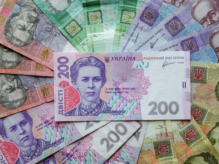 Курс валют у банках Луцька на 22.10.2018 року.