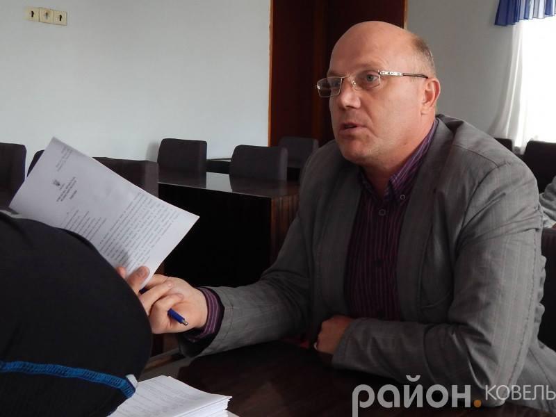Святослав Степанюк