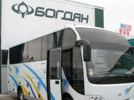 На Profit Day у Луцьку «Богдан Моторс» запрошував на роботу