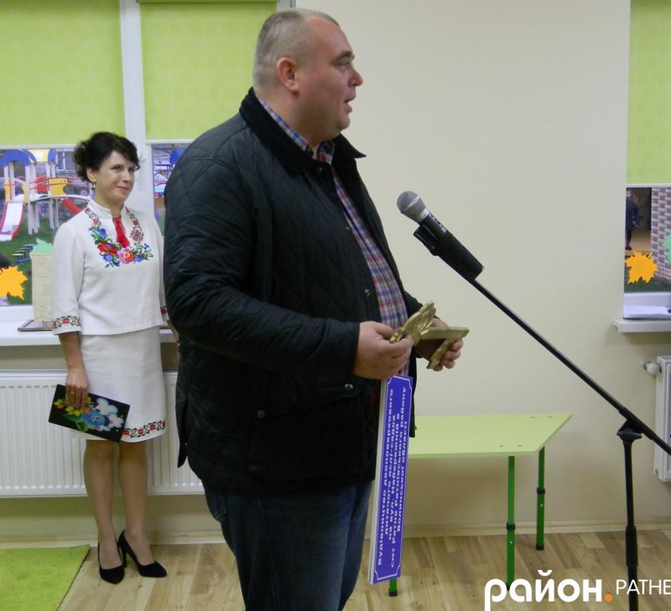 Ігор Швець
