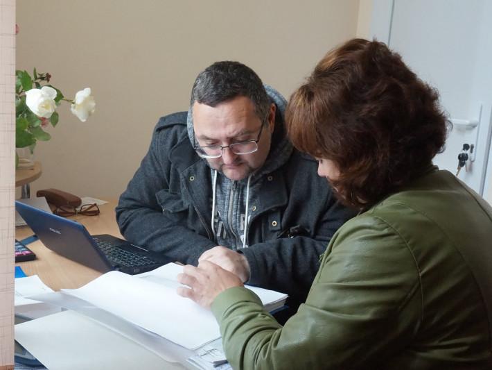 У Поромівській ОТГ триває робота над розробкою стратегії розвитку громади