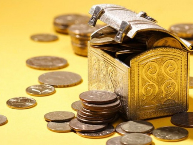 Волиняни сплатили до держбюджету майже 2,5 мільярда гривень податкових платежів