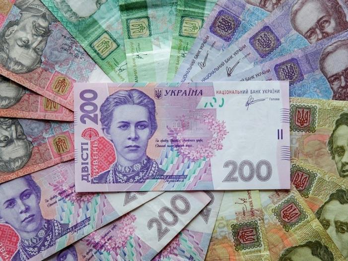 Курс валют у банках Луцька на 09.11.2018 року.