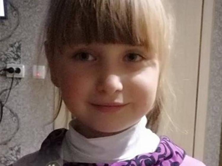 Вікторія, донька полеглого за Україну Героя