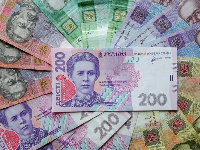 Курс валют у банках Луцька на 16.11.2018 року.