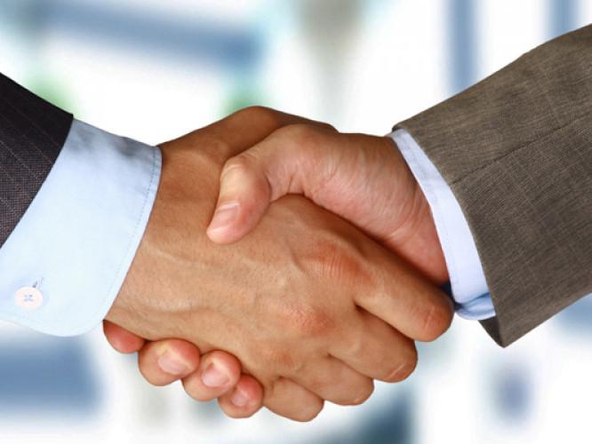 У Шацьку підписали договори на виконання робіт з каналізування довкола озера Світязь