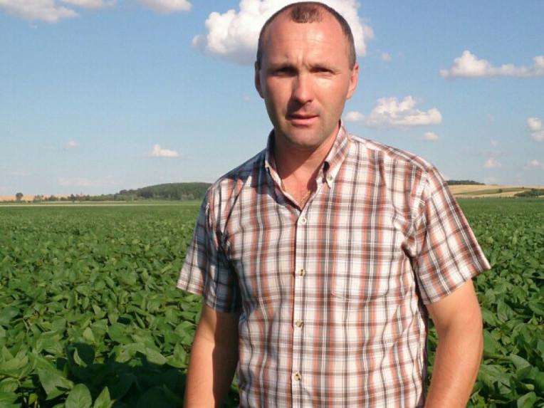 Агронома з волинського підприємства нагородили орденом «За заслуги» ІІІ ступеня
