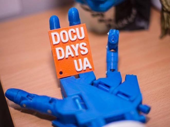 Мандрівний фестиваль Docudays UA запрошує на вечір документального кіно