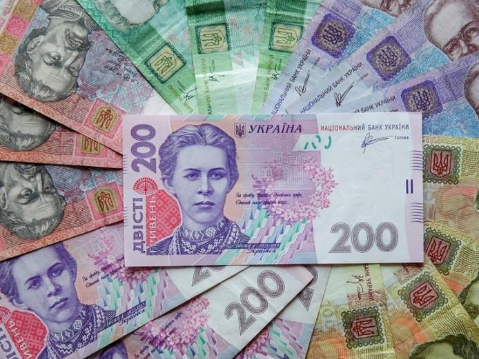 Курс валют у банках Луцька на 18.11.2018 року.