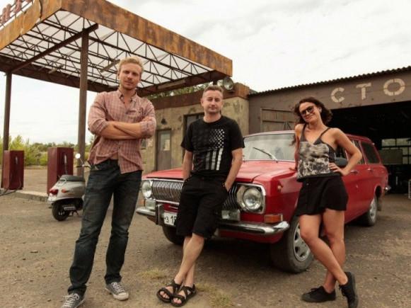 Тиждень українського кіно: у «Адреналіні» покажуть «Дике поле»