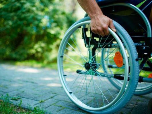 На Волині здійснюють заходи на підтримку людей з інвалідністю