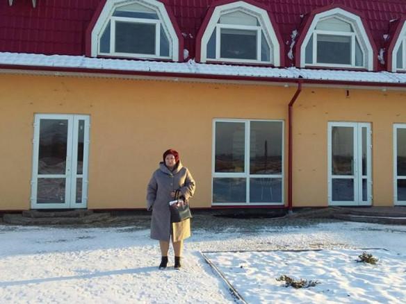 Світлана Свидунович