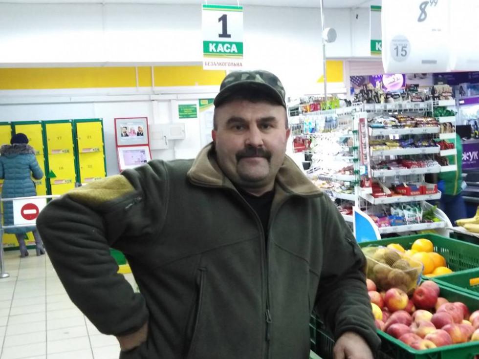 Олександр Романчук