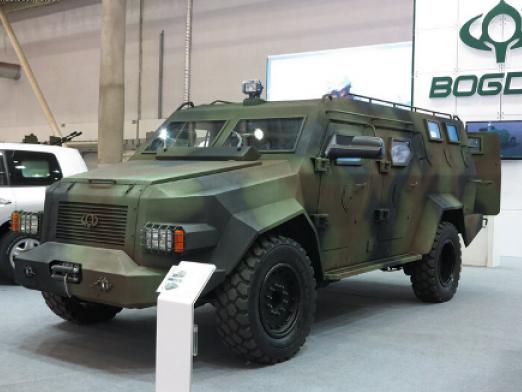 «Богдан Моторс» увійшов у ТОП-20 найбільш інноваційних компаній України