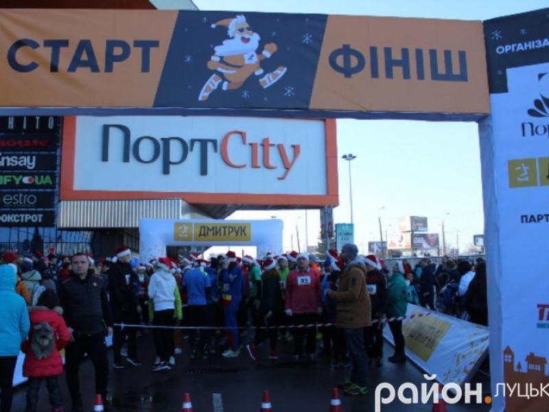 Фото з забігу Миколаїв у 2017 році