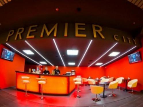 У кінотеатрі «Premier City» аж 4 прем'єрні кінострічки