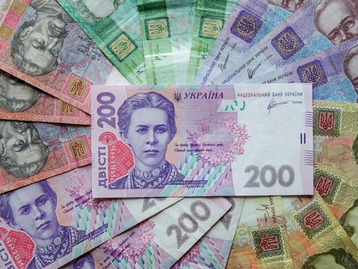 Курс валют у банках Луцька на 08.12.2018 року.