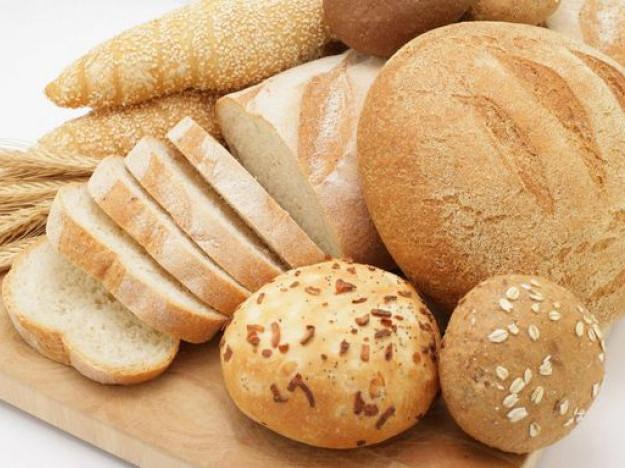 Волиняни стали їсти більше хліба