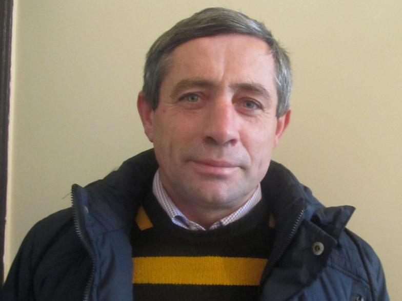 Олександр Дрозда
