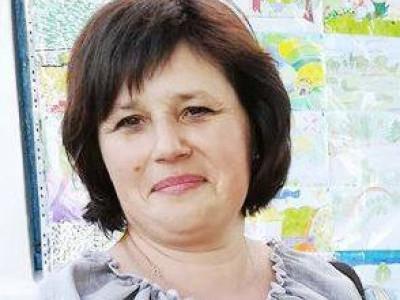 Людмила Таровська