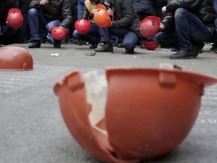 Волинським шахтарям обіцяють до нового року виплатити всю заборгованість