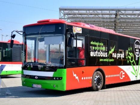 «Богдан» готовий постачати сучасні українські електробуси для міських автопарків
