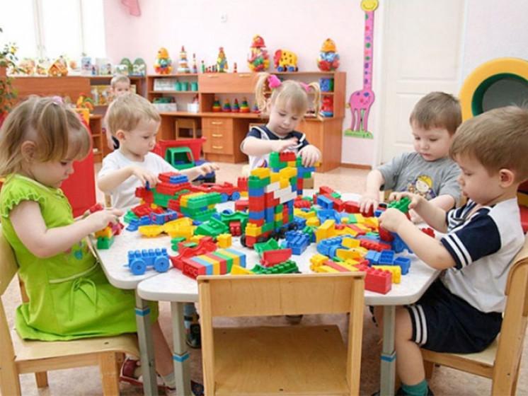 На Ратнівщині відкриється новий дитсадочок