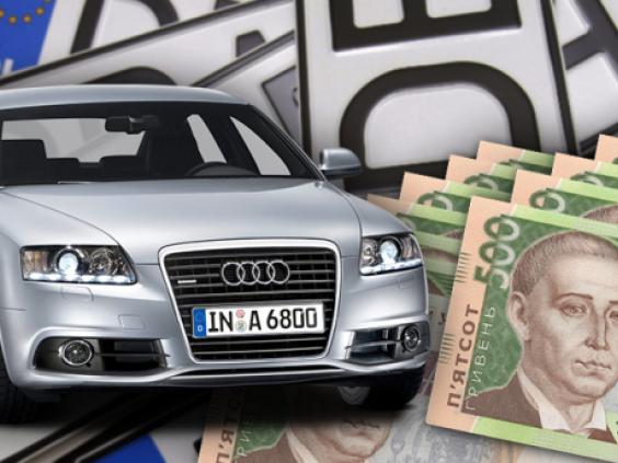 На «Ягодині» сплатили перші грошові застави за транзит «євроблях»