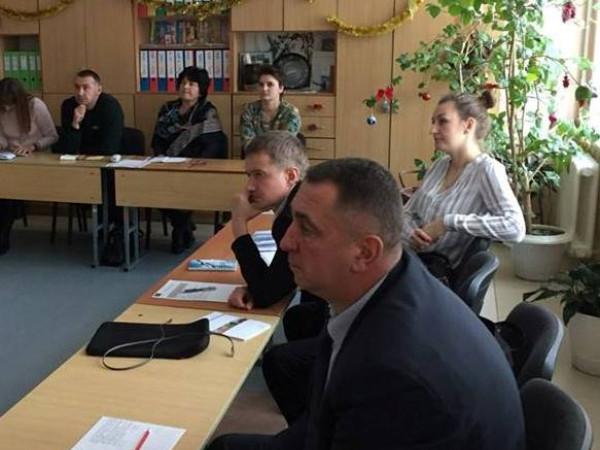Розроблятимуть транскордонний план управління водами річки Прип'ять