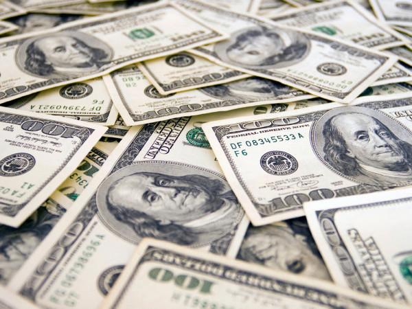 Курс валют у банках Луцька на 31.12.2018 року.