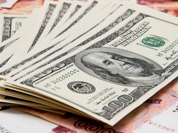 Курс валют у банках Луцька на 01.01.2019 року.