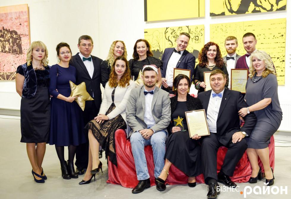 Зіркова команда комп'ютерної академії ШАГ