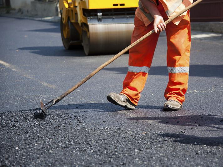На ремонт волинських доріг у 2019 році виділили майже 500 мільйонів