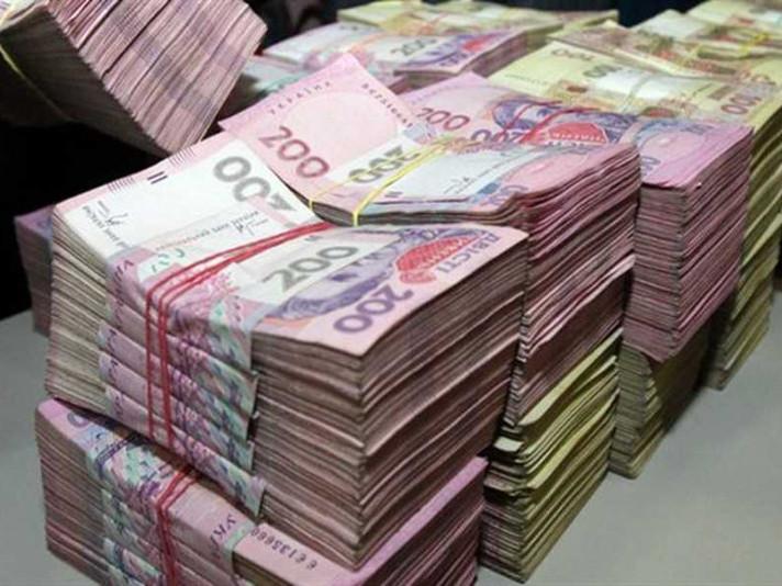 посадовця підозрюють в розтраті грошей