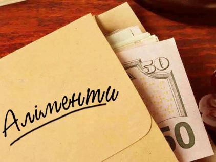 На Волині з боржника стягнули понад 100 тисяч гривень аліментів