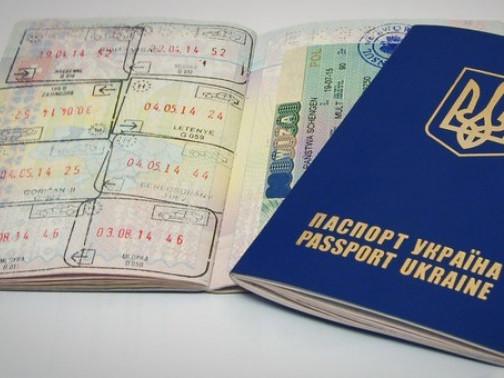 Віза до Польщі. Фото ілюстративне