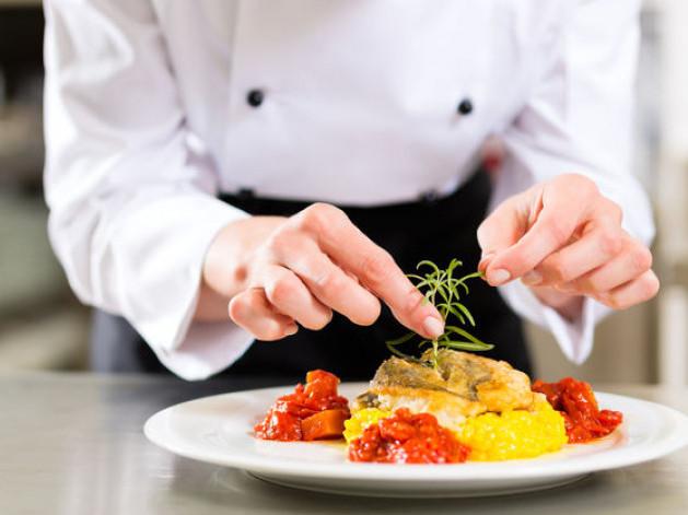 У Горохові на роботу шукають кухаря