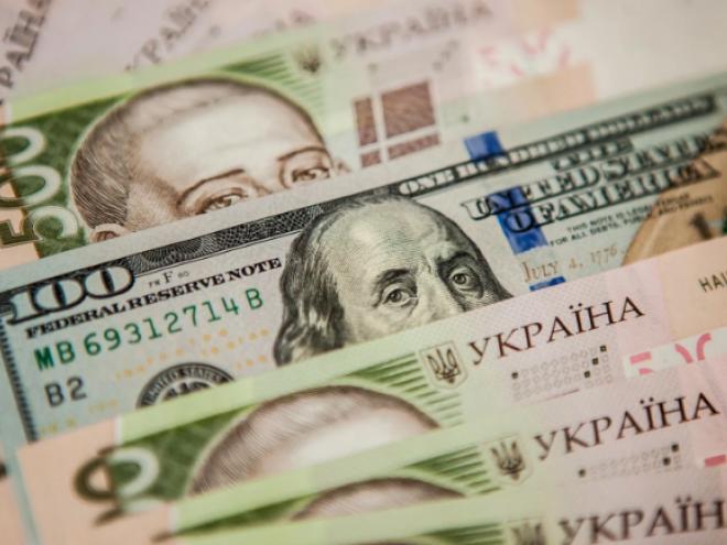 На «Ягодині» в чоловіка вилучили валюти на майже 200 тисяч гривень