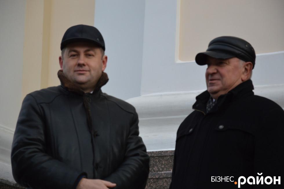 Голова Волинської територіальна організація Партії «Блок Петра Порошенка «Солідарність»