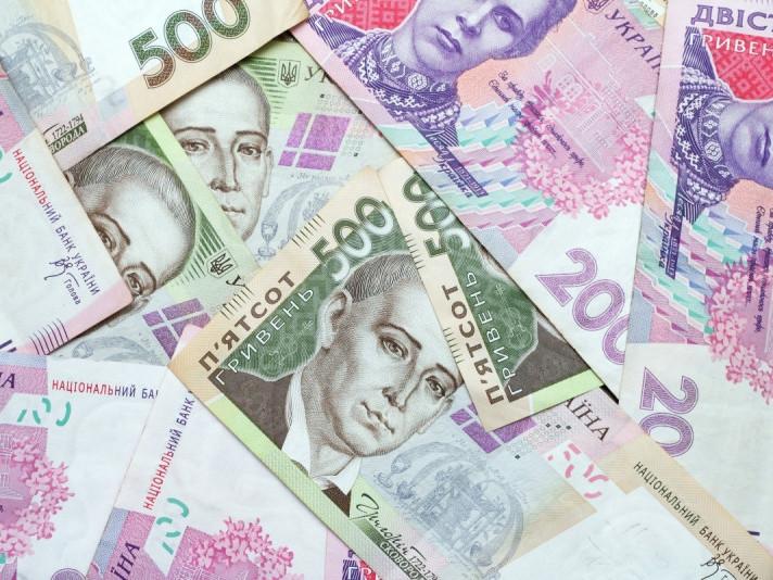 Волиняни сплатили 267,5 мільйона гривень військового збору