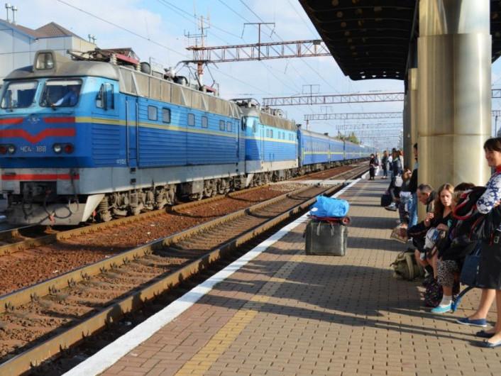 Два мільйони гривень із шести Волинь виплатила залізниці за пільговиків