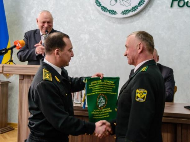 Лісові підприємства Маневиччини потрапили до трійки кращих на Волині