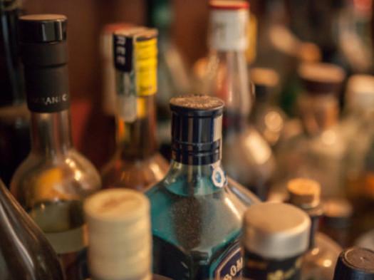 У селі на Волині нелегально торгували алкоголем і цигарками