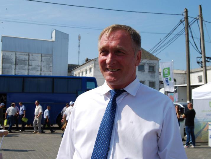 Віктор Шумський