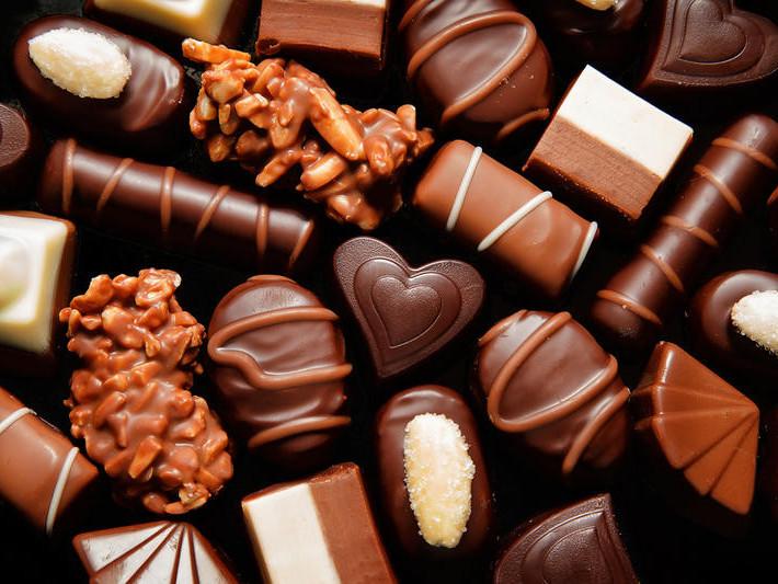 У гіпермаркеті «Там Там» – знижка на шоколад у День Валентина