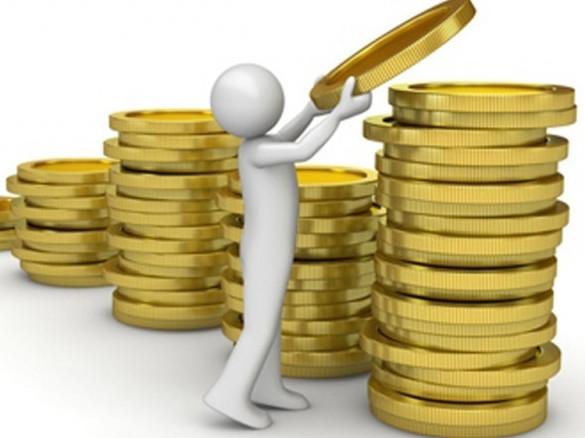 Волиняни сплатили понад 150 мільйонів податків у держфонд