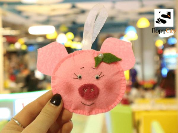 благодійна акція «Тепла іграшка надії»