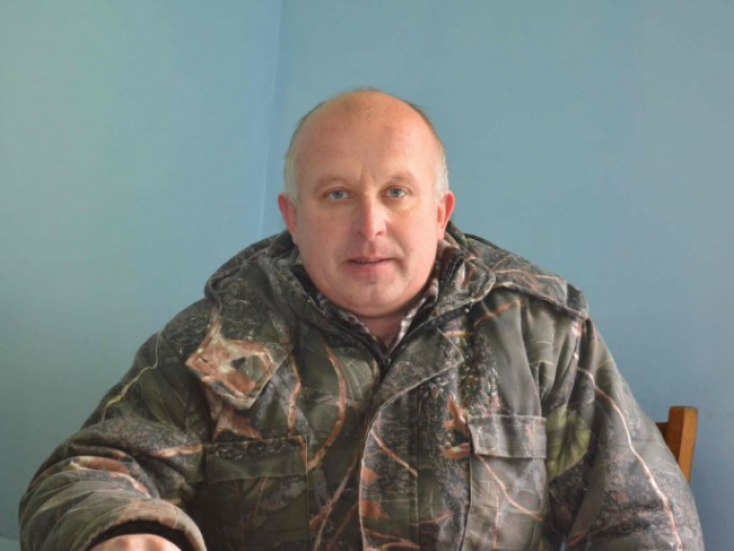 Іван Смолярчук