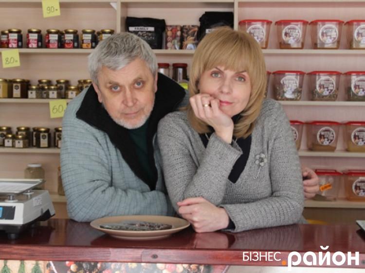 Олександр та Вікторія
