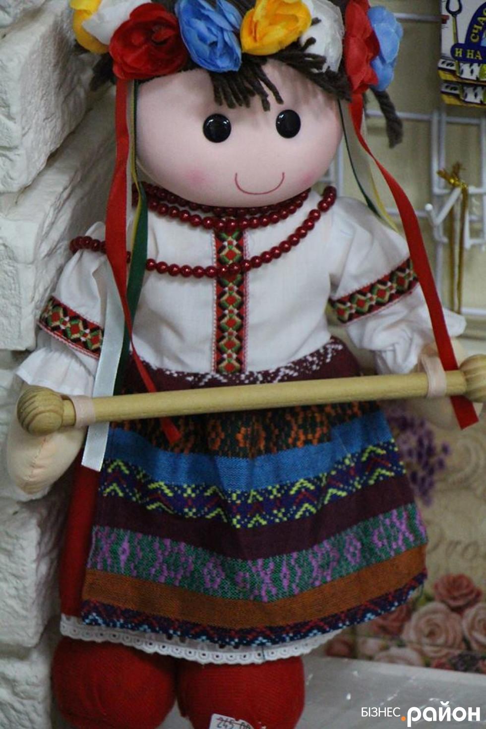 Шацька лялька